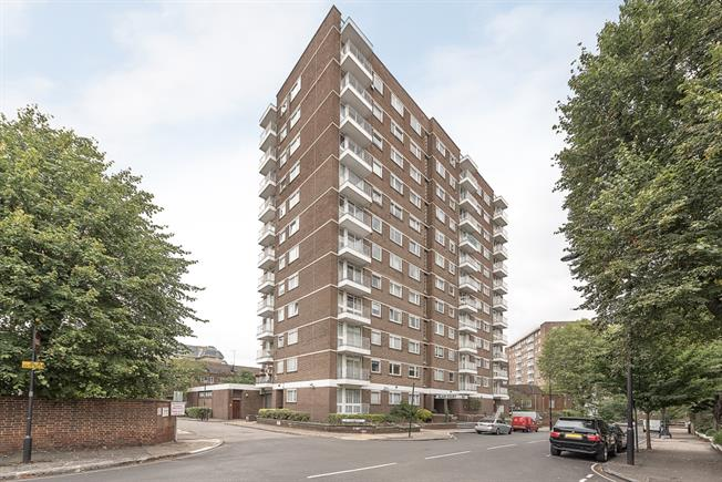 £2,816  per Calendar Month (Calculated), 2 Bedroom Apartment To Rent in London, NW8