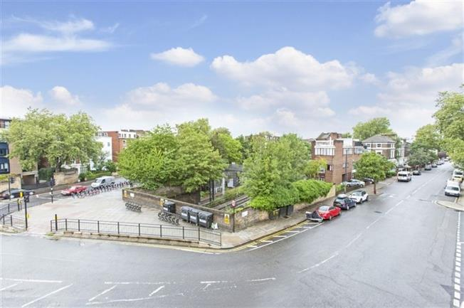 £3,011  per Calendar Month (Calculated), 1 Bedroom Apartment To Rent in London, NW1