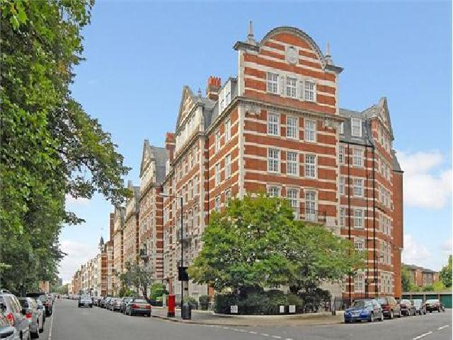 £8,450  per Calendar Month (Calculated), 4 Bedroom Flat To Rent in London, NW8