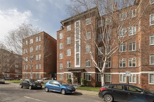 £2,275  per Calendar Month (Calculated), 2 Bedroom Apartment To Rent in London, NW8