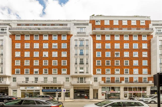 £5,416  per Calendar Month (Calculated), 4 Bedroom Apartment To Rent in London, NW1