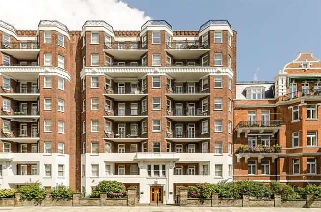 £1,516  per Calendar Month (Calculated), Apartment To Rent in London, NW8