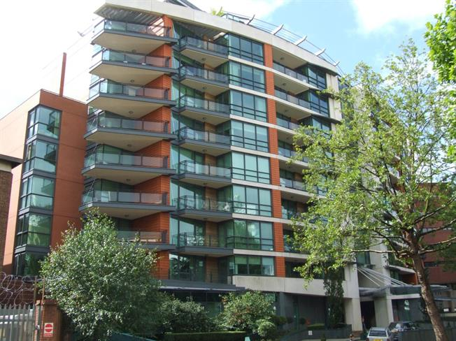 £3,878  per Calendar Month (Calculated), 2 Bedroom Apartment To Rent in London, NW8