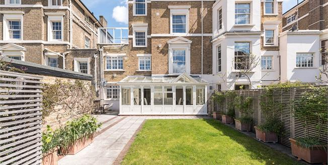 £7,778  per Calendar Month (Calculated), 2 Bedroom Flat To Rent in London, W9
