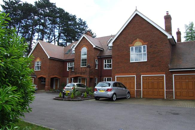 £1,725 per Calendar Month, 2 Bedroom Apartment To Rent in Sunningdale, Berkshire, SL5