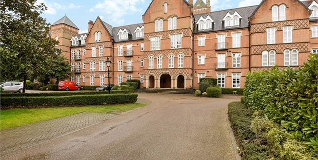 £1,695 per Calendar Month, 2 Bedroom Apartment To Rent in Virginia Water, GU25