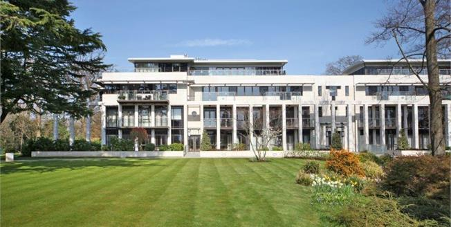 £5,500 per Calendar Month, 3 Bedroom Apartment To Rent in Ascot, SL5