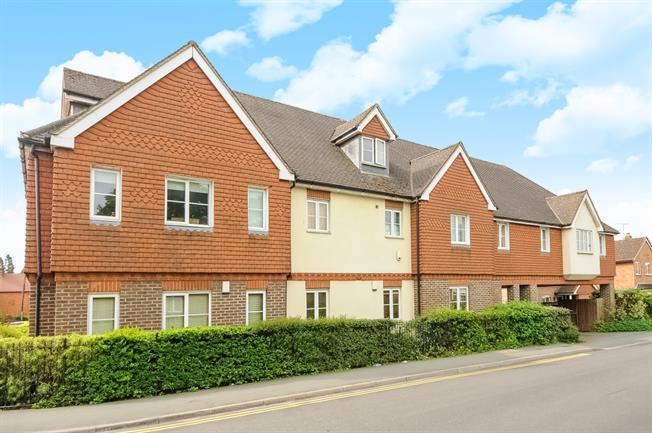 £1,595 per Calendar Month, 2 Bedroom Apartment To Rent in Egham, TW20