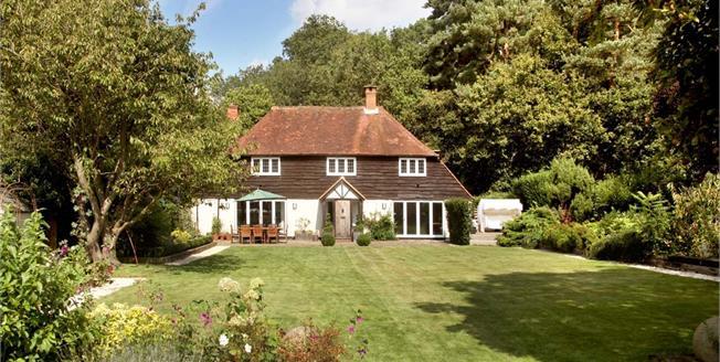 £5,495 per Calendar Month, 5 Bedroom House To Rent in Chobham, GU24