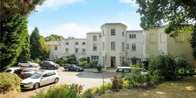 £2,950 per Calendar Month, 2 Bedroom Flat To Rent in Virginia Water, GU25