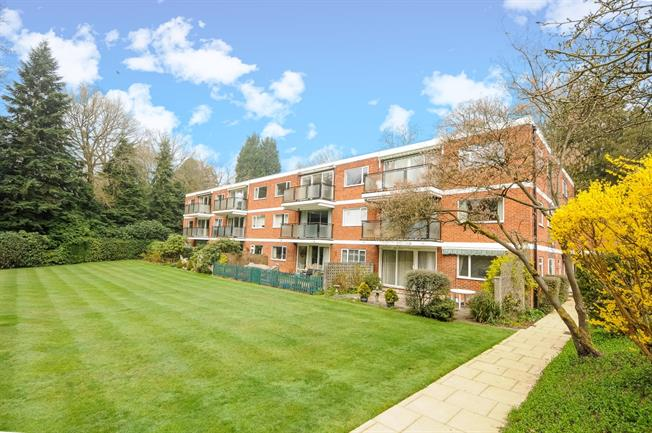 £1,595 per Calendar Month, 3 Bedroom Apartment To Rent in Ascot, SL5