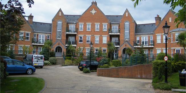 £1,750 per Calendar Month, 2 Bedroom Apartment To Rent in Virginia Water, GU25