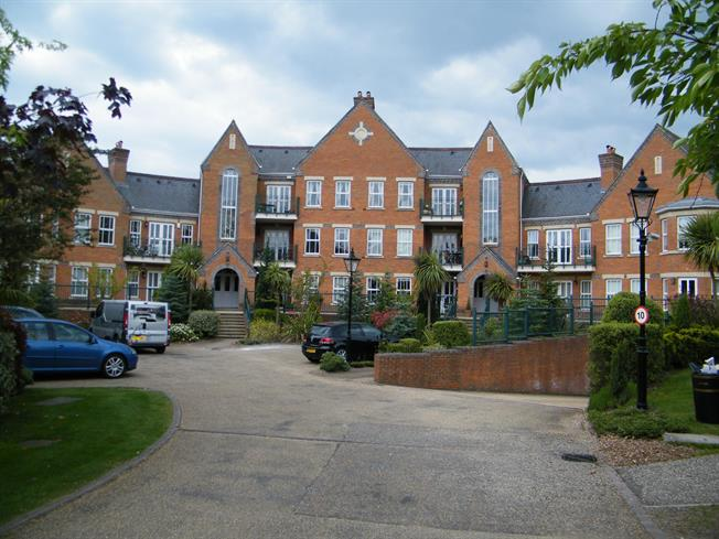 £1,700 per Calendar Month, 2 Bedroom Apartment To Rent in Virginia Water, GU25