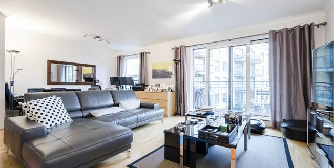 £2,600  per Calendar Month (Calculated), 2 Bedroom Apartment To Rent in London, SE1
