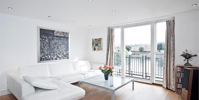 £3,683  per Calendar Month (Calculated), 3 Bedroom Terraced House To Rent in London, E1W