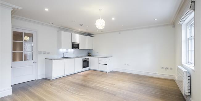 £2,578  per Calendar Month (Calculated), 2 Bedroom Apartment To Rent in London, SE1
