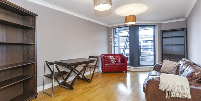 £2,275  per Calendar Month (Calculated), 2 Bedroom Apartment To Rent in London, SE1