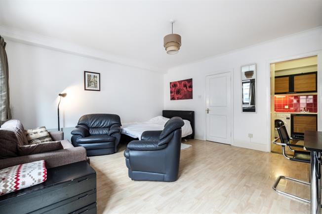 £1,278  per Calendar Month (Calculated), Apartment To Rent in London, E1W