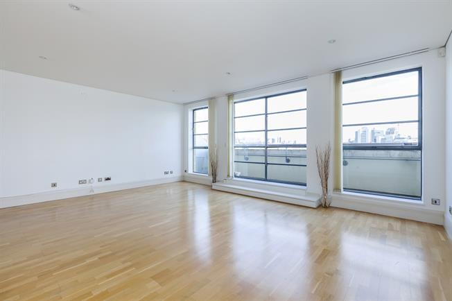 £3,250  per Calendar Month (Calculated), 2 Bedroom Apartment To Rent in London, SE1