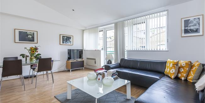 £2,210  per Calendar Month (Calculated), 2 Bedroom Apartment To Rent in London, SE1