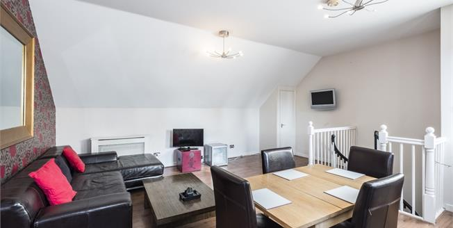 £2,145  per Calendar Month (Calculated), 2 Bedroom Flat To Rent in London, SE1