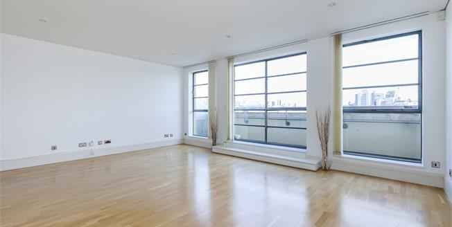 £5,850  per Calendar Month (Calculated), 2 Bedroom Apartment To Rent in London, SE1