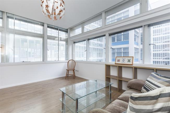 £1,885  per Calendar Month (Calculated), 2 Bedroom Apartment To Rent in London, SE1