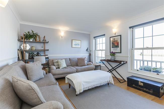 £1,711  per Calendar Month (Calculated), 2 Bedroom Flat To Rent in London, SE16