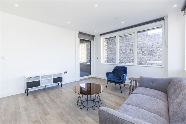 £2,250 per Calendar Month, 2 Bedroom Apartment To Rent in London, SE16