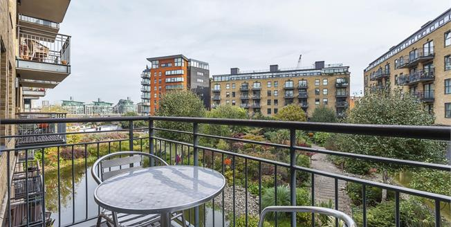 £2,491  per Calendar Month (Calculated), 2 Bedroom Apartment To Rent in London, SE1