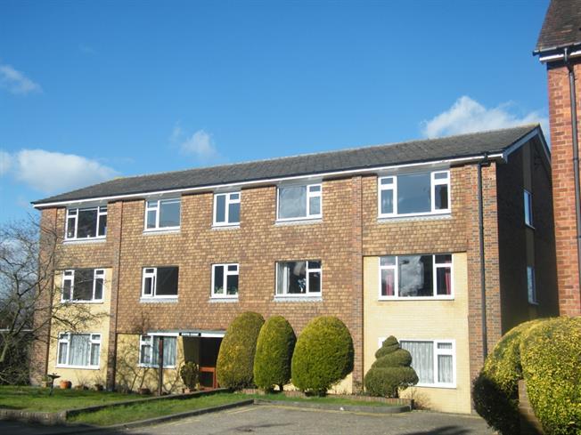 £925 per Calendar Month, 2 Bedroom Apartment To Rent in Tunbridge Wells, TN4
