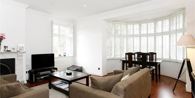 £2,200 per Calendar Month, 2 Bedroom Apartment To Rent in London, SW19