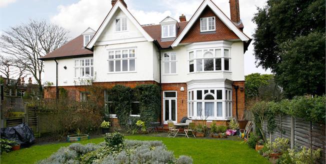 £2,800 per Calendar Month, 3 Bedroom Flat To Rent in London, SW19