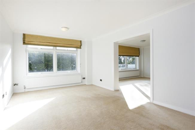 £2,950 per Calendar Month, 3 Bedroom Apartment To Rent in London, SW19