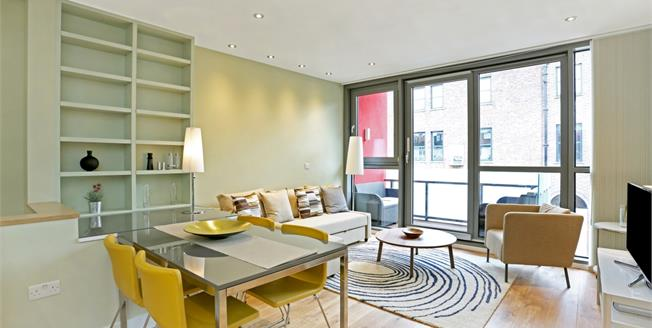£4,333 per Calendar Month, 2 Bedroom Apartment To Rent in London, SW19