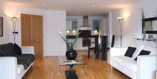 £2,751  per Calendar Month (Calculated), 2 Bedroom Flat To Rent in Wimbledon, SW19