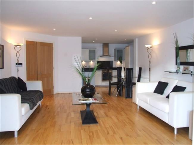 £2,946  per Calendar Month (Calculated), 2 Bedroom Flat To Rent in London, SW19