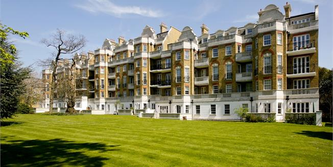 £4,116  per Calendar Month (Calculated), 3 Bedroom Apartment To Rent in London, SW19