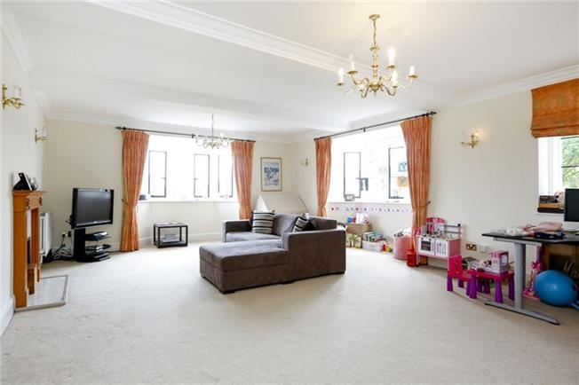 £3,900  per Calendar Month (Calculated), 2 Bedroom Apartment To Rent in London, SW19