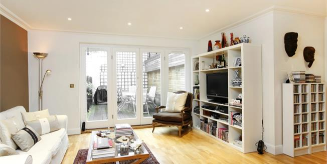 £6,500  per Calendar Month (Calculated), 4 Bedroom House To Rent in London, SW19