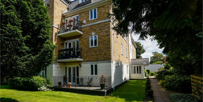 £3,683  per Calendar Month (Calculated), 2 Bedroom Apartment To Rent in London, SW20