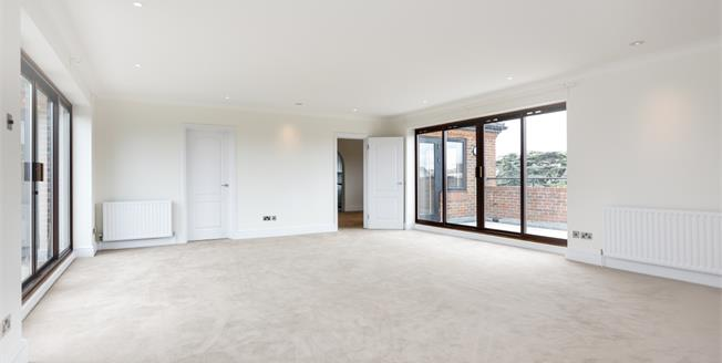 £3,900 per Calendar Month, 2 Bedroom Apartment To Rent in London, SW19