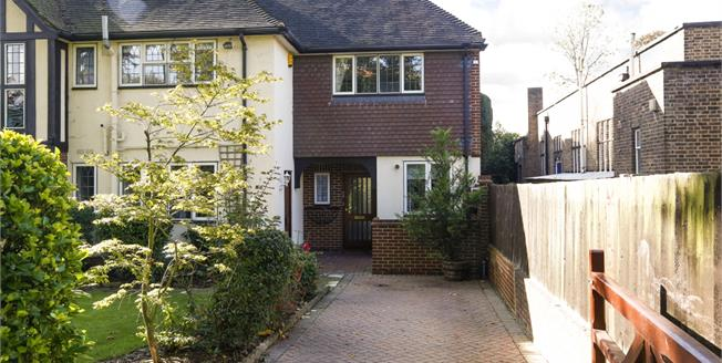 £2,730  per Calendar Month (Calculated), 2 Bedroom Cottage House To Rent in London, SW20