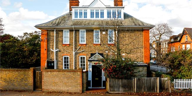 £11,916  per Calendar Month (Calculated), 3 Bedroom Flat To Rent in London, SW19