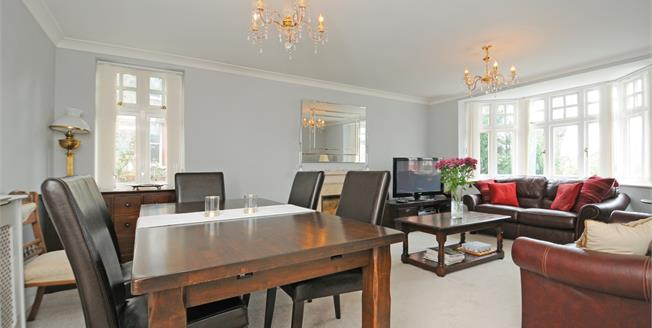 £4,333  per Calendar Month (Calculated), 2 Bedroom Apartment To Rent in London, SW20