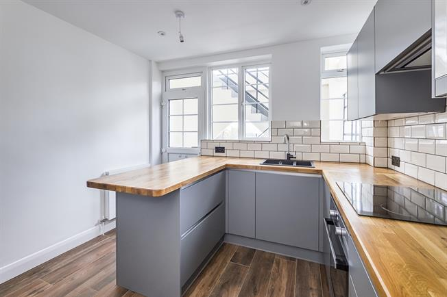 £2,100 per Calendar Month, 2 Bedroom Apartment To Rent in London, SW19