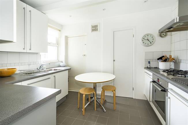 £1,595 per Calendar Month, 2 Bedroom Apartment To Rent in London, SW19