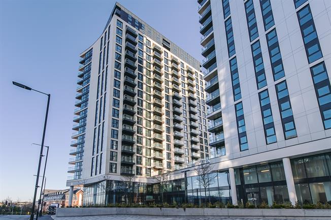 £1,182 per Calendar Month, 1 Bedroom Apartment To Rent in Sutton, SM1