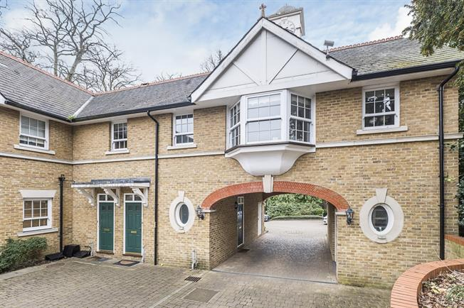 £1,600 per Calendar Month, 1 Bedroom Apartment To Rent in London, SW19