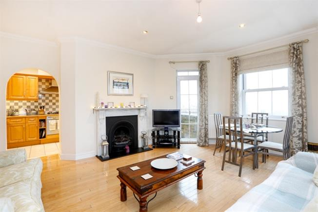 £6,500  per Calendar Month (Calculated), 2 Bedroom Apartment To Rent in London, SW19